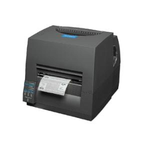 Citizen CLS-631 100mm/sec 2D Barcode Printer