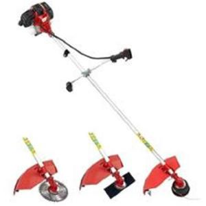 Greenleaf 1.7HP 2 Stroke Brush Cutter with Tiller Attachment
