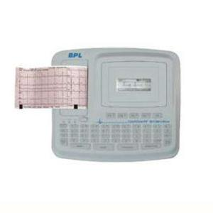 BPL Cardiart 8108 5.7 inch Display 6 Channel ECG Machine